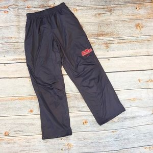 Nike Ole Miss Football Storm Fit Track Pants M